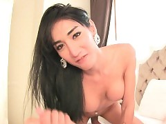 Unadulterated Ladyboy Teen Slutty..