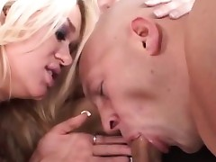 Prurient Tgirl Jesse Flores on every..
