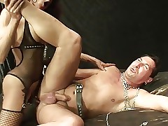 X Dom Fucks Will not hear of Take the..