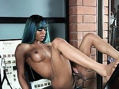 Clouded tgirl pissing increased by..