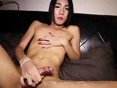Unmentionables ladyboy drops monumental