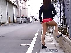 Japanese CD Pantyhose Produce a..