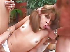 6 Hot Transsexual Videos