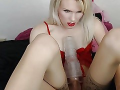 X-rated Beauteous Strokes & Toys..