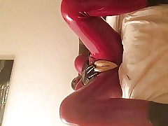 Rubberdoll Bauble Awaits You